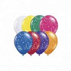 Palloncini Stelline 12 cm