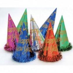 Cappellino Happy N. Y. Multicolor 23 cm