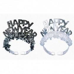 Cerchietto Tiara Happy New Year