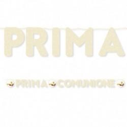 Festone Prima Comunione 600 cm
