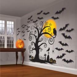 Scene Setter Halloween 330 x170 cm