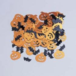 Confetti Zucche e Pipistrelli 14 g