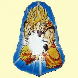 Pallone Dragon Ball Z 80 cm