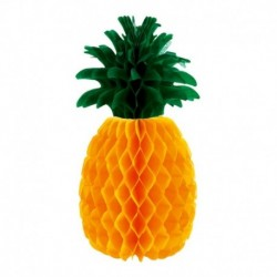 Centrotavola carta Ananas 30 cm