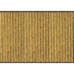 Fondale Parete Bamboo 12x1,2 mt
