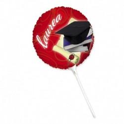 Pallone Laurea 22 cm