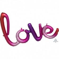 Pallone Cuore I Love You 45 cm