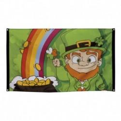 Bandiera St Patrick 90x150 cm