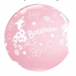 Pallone Il Mio Battesimo 80 cm