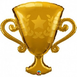 Pallone Coppa Oro 100 cm