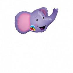 Pallone Testa Elefante 30 cm