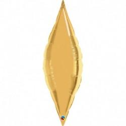 Pallone Taper Oro 95 cm