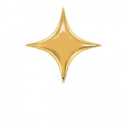 Pallone Starpoint Oro 50 cm