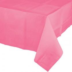 Tovaglia Carta Rosa Hot 137x274 cm