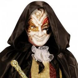 Maschera Cartapesta Sornione