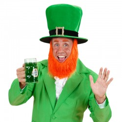 Cilindro ST.Patrick's Day