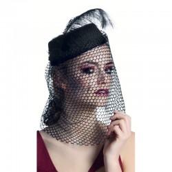 Cappello Vedova Nera