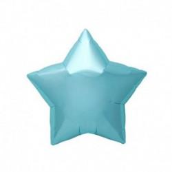 Pallone Stella Azzurra 45 cm