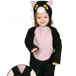 Costume Gattino Nero