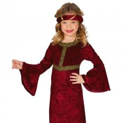 Costume Dama