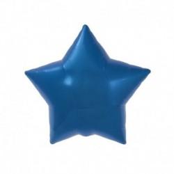 Pallone Stella Blu Cobalto 45 cm