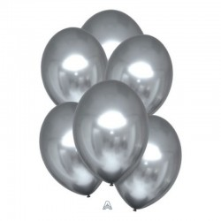 Palloncini Satin Luxe Platino 30 cm