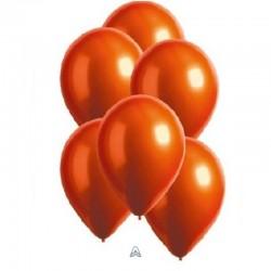 Palloncini Satin Luxe Ambra 30 cm