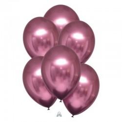 Palloncini Satin Luxe Rosa 30 cm