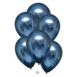 Palloncini Satin Luxe Blu Cobalto 30 cm
