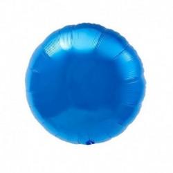 Pallone Tondo Blu 45 cm