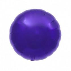 Pallone Tondo Viola 45 cm