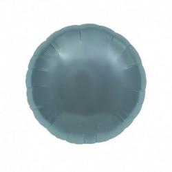 Pallone Tondo Azzurro 45 cm