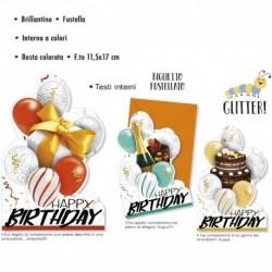 Biglietto Auguri Compleanno