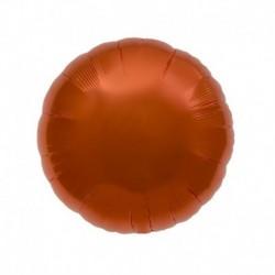 Pallone Tondo Arancio 45 cm