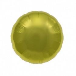Pallone Tondo Giallo 45 cm
