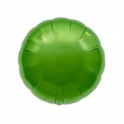 Pallone Tondo Verde Lime 45 cm