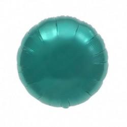Pallone Tondo Verde Acqua 45 cm