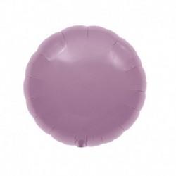 Pallone Tondo Lilla 45 cm