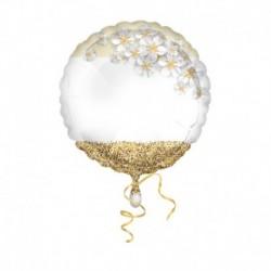 Pallone Personalizzabile 45 cm