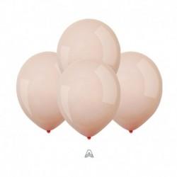 Palloncini Macaron Rosa 12 cm