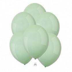 Palloncini Macaron Verde Menta 30 cm