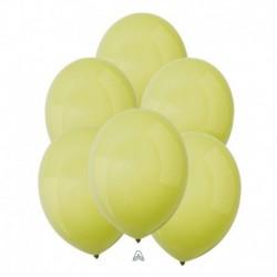 Palloncini Macaron Verde Pistacchio 30 cm