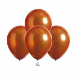 Palloncini Satin Luxe Oro 12 cm