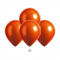 Palloncini Satin Luxe Ambra 12 cm