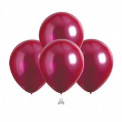 Palloncini Satin Luxe Rosa 12 cm