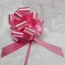 Nastro Pacchi Regalo Fiocco Carta Rosa