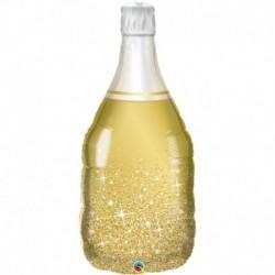 Pallone Bottiglia Champagne 90 cm