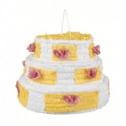 Pignatta Torta Compleanno 28x40 cm