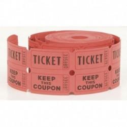 Ticket Roll 500 Pezzi