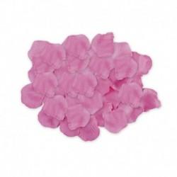 144 Petali Tessuto Rosa